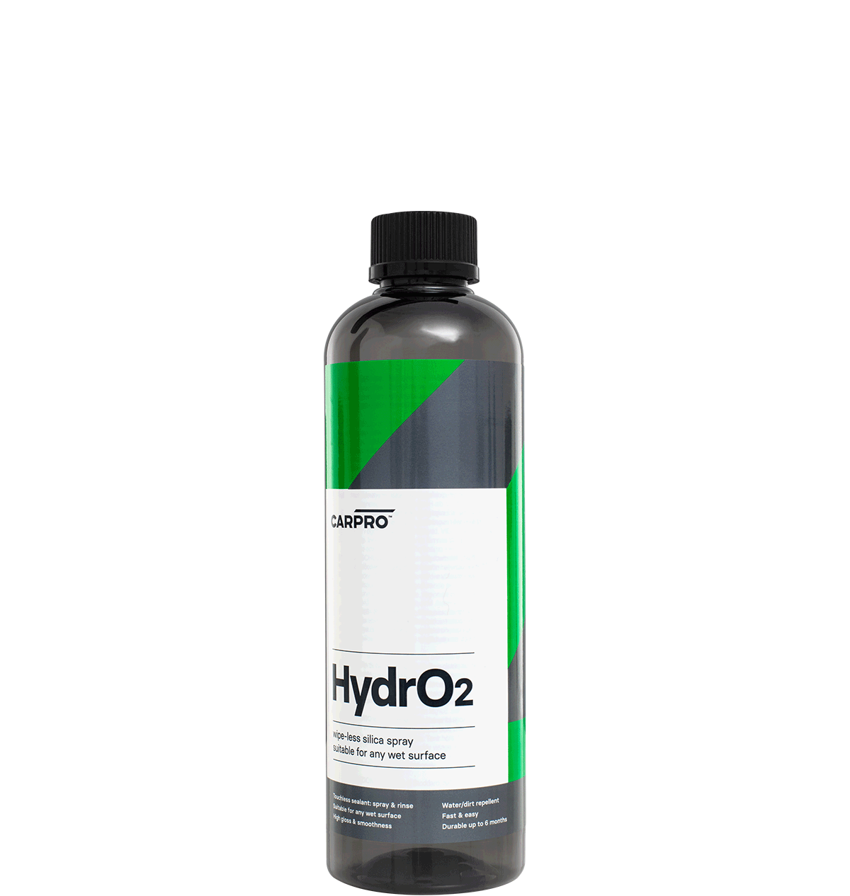 HydroO2